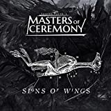 Sascha Paeth'S Masters of Ceremony: Signs of Wings (Audio CD)