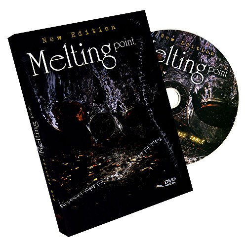 DVD Melting Point Nueva edición - Mariano Goñi