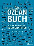 Das Ozeanbuch: Alles, was man wissen muss, in 50 Grafiken