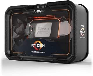 AMD Ryzen Threadripper 2920X (12-Core/24-Thread)处理器 升压高达4.3 GHz 38MB高速缓存(YD292XA8AFWOF)