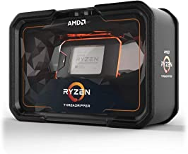 AMD YD292XA8AFWOF Ryzen Threadripper 2920X (12-Core/24-Thread) Processor 4.3 GHz Max Boost 38MB Cache