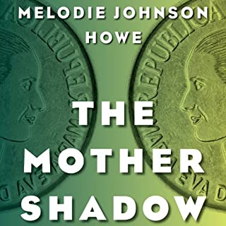 The Mother Shadow cover art