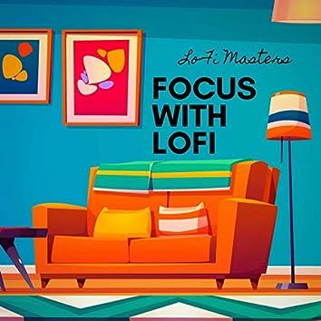 Focus with Lofi
