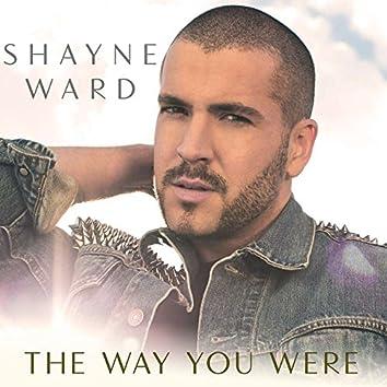 The Way You Were (Remixes)