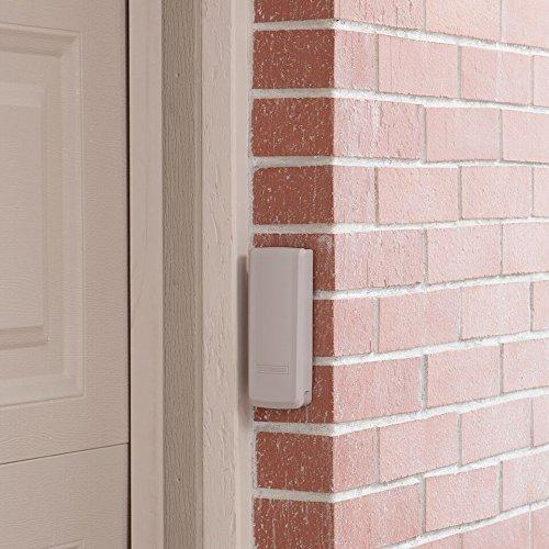 Chamberlain Group G940EV-P2 Chamberlain/LiftMaster/Craftsman 940EV-P2 Keyless Entry, Security +2.0 Compatible Garage Door Opener Keypad, Grey