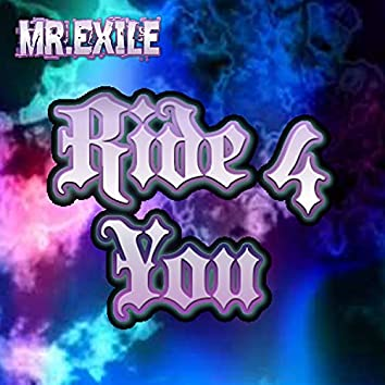 Ride 4 You (feat. Lydia Ceasar)