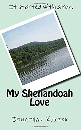 My Shenandoah Love