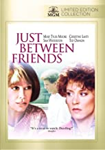 Just Between Friends [Edizione: Stati Uniti] [Italia] [DVD]