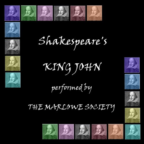 Richard II (Dramatised)                   By:                                                                                                                                 William Shakespeare                               Narrated by:                                                                                                                                 The Marlowe Society                      Length: 2 hrs and 45 mins     2 ratings     Overall 4.0