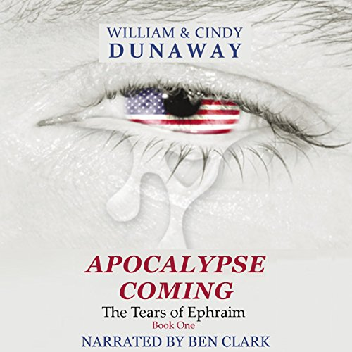 Apocalypse Coming cover art