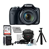 Best Cameras - Canon Powershot SX530 HS Camera with 32GB Deluxe Review