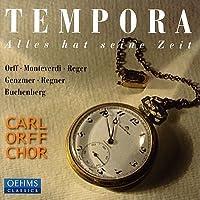 Tempora-choral Music: Carl Orffcho