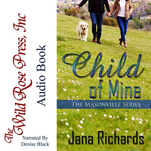 Child of Mine  By  cover art