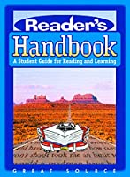 Great Source Reader's Handbooks: Student Handbook Grades 9 - 12 (Readers Handbook)
