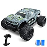 VRG RC Cars for Adults, 1:18 Scale 4WD High Speed Electric Remote Control Car, 30+ MPH Off Road...