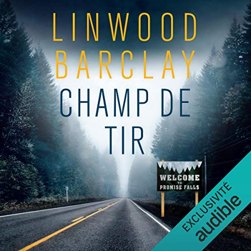 Champ de tir cover art