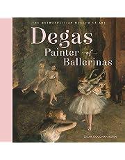 Degas: Painter of Ballerinas