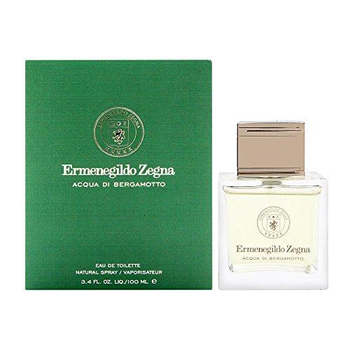 Catálogo de Locion Ermenegildo Zegna favoritos de las personas. 5