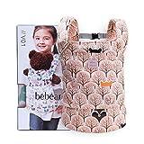 Bebamour Baby Doll Carriers für Mädchen Babypuppenzubehör Kinderspielzeug Puppentragetasche 3 in...