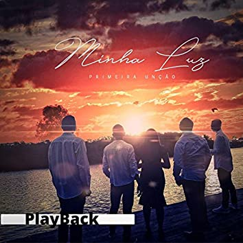 Minha Luz (Playback)