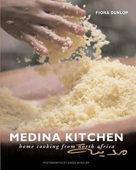 Medina Kitchen 1845332652 Book Cover