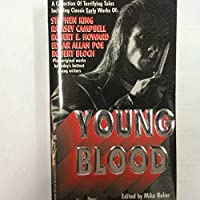Young Blood 0821744984 Book Cover