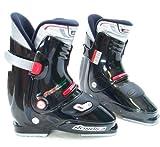 nordica gran tour rtl - botas esquí negro negro talla:28.5
