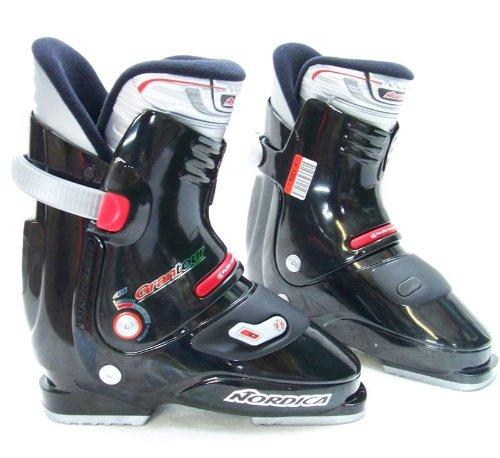 Nordica Gran Tour RTL Chaussures de ski à ouverture arrière, Mixte
