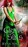 Grave Sins 0312946171 Book Cover