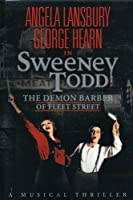 Sweeney Todd: Demon Barber of Fleet Street [DVD] [Import]