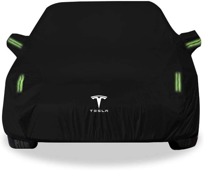 Hty Car Cover Compatible with Tesla S 3 Selling X Direct store Model
