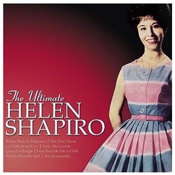 The Ultimate Helen Shapiro [The EMI Years] (The EMI Years)