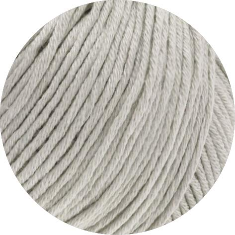 Lana Grossa - Organico - Fb. 29 beige 50 g