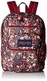 JanSport Big Student Backpack - Folk Floral - Oversized