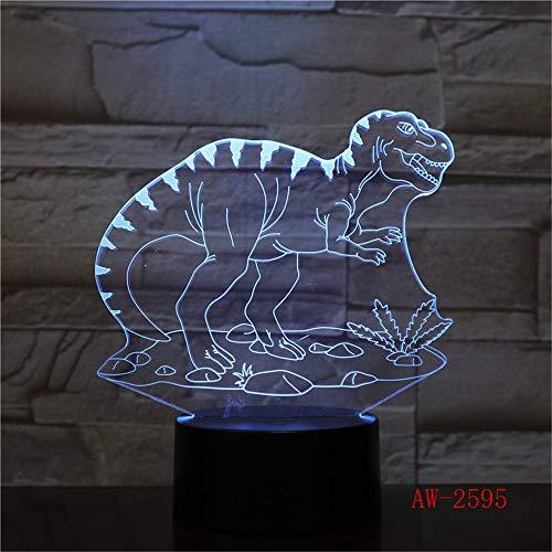 Illusion Glühbirne Dekoration Tier Nachtlicht Note Schlaf Nachtlicht Tischlampe