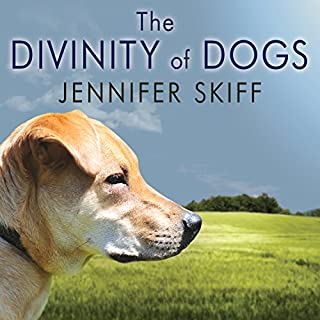 The Divinity of Dogs cover art