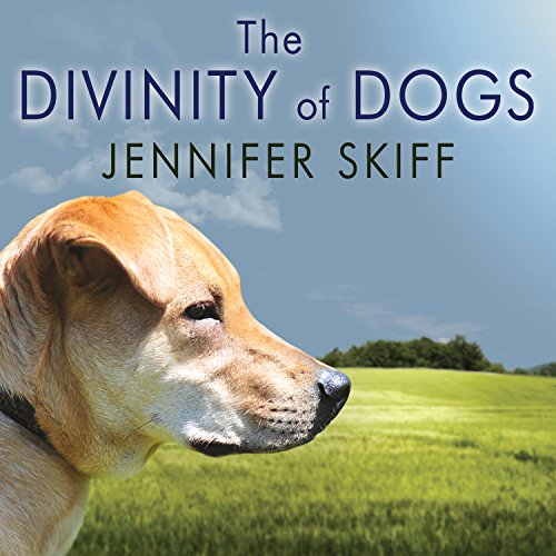 The Divinity of Dogs audiobook cover art