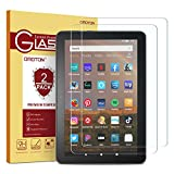 Best Kindle Screen Protectors - [2 pack] OMOTON Screen Protector for All-New Fire Review