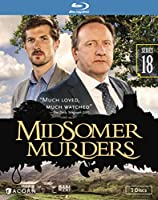 Midsomer Murders: Series 18 [Blu-ray] [Import]