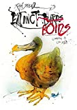 Image of Ralph Steadman's Extinct Boids