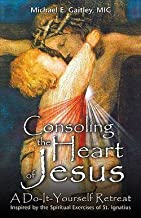 Consoling the Heart of Jesus : A Do-It-Yourself Retreat (Paperback)--by Michael E. Gaitley [2010 Edition]