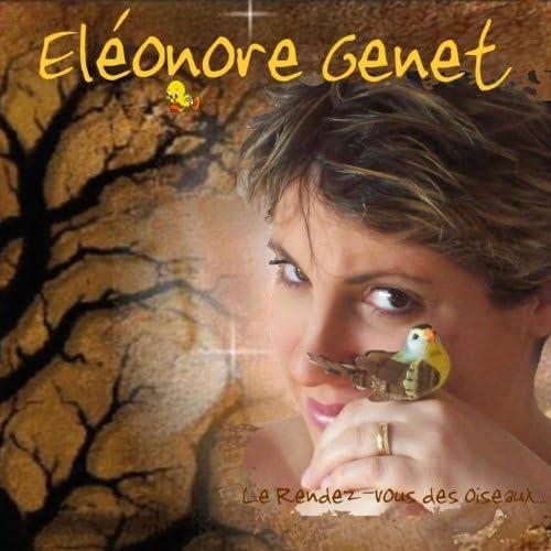Eléonore Genet
