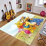 llc Teppich Rechteck Home Decoration Kinder Spiele