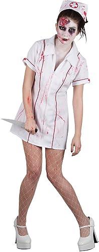 Killer Zombie Nurse (L)