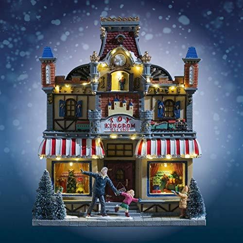 Féerie Lights et Christmas Magasin de Jouets Lumineux