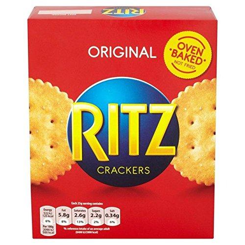 Ritz originale Cracker - 200g x 4 - 4-er Pack