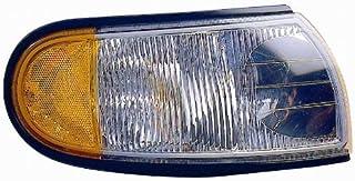 Depo Nissan Quest/Mercury Villager - Lámpara de estacionamiento/marcador lateral sin foco, Lado de conductor (izquierdo)
