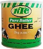 KTC pura Mantequilla Ghee 2kg