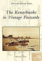 The Kennebunks in Vintage Postcards (Postcard History)