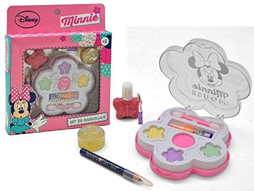 Falca- Minnie estuche maquillaje 18x22cM